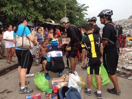 Bike Scouts CEBU 1
